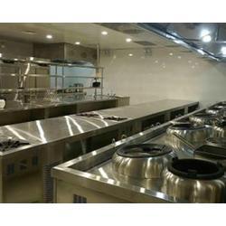 山西整体厨房设备工程设计-新崛厨业-整体厨房设备图片
