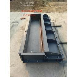 水泥遮板钢模具制造方案图片