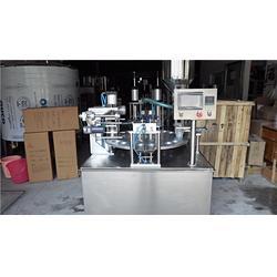 小型液体灌装机-富和机械厂家直销-朝阳液体灌装机