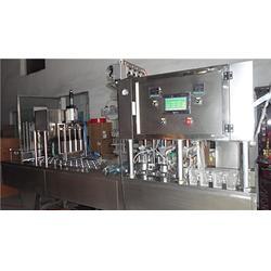 延庆食品灌装机-液体食品灌装机-富和机械(优质商家)图片