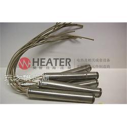 庄海电器螺纹单头电热管支持非标定做图片