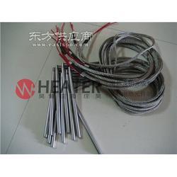 庄海电器直角引线单头电热管图片