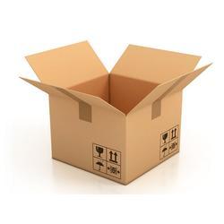 高埗二级纸箱、和裕包装材料、二级纸箱销售价图片