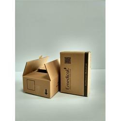 越秀二级纸箱-东莞和裕包装材料公司-二级纸箱订做图片