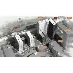 杭州园区租赁管理软件-物流园区租赁管理软件-匠人科技图片