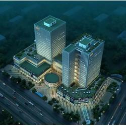 工业园区管理系统-北京园区管理系统-匠人科技(查看)图片
