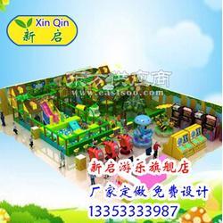 供应大型室内孩子堡玩具 室内孩子淘气堡