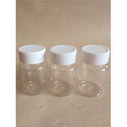 保健品塑料瓶厂家、塑料瓶、鑫诺塑料(图)图片