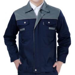 黄江厂服定做,起旺服装订做质量好,集团厂服定做图片