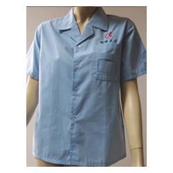 沙田员工工衣-新款员工工衣定做-定制员工工衣图片