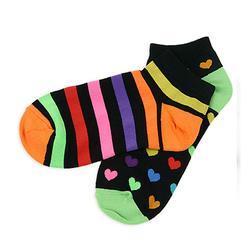 全棉袜袜子加工机 全棉袜袜子加工 聚元袜业图片