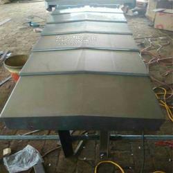 供应钢制防护罩 不锈钢防护罩 机床外壳 机床钣金图片