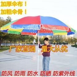 景洪大太阳伞 太阳伞专卖 版纳广告伞厂家电话 景洪促销大伞厂家定制图片
