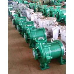 塑料磁力泵、新疆磁力泵、凯泉泵阀图片