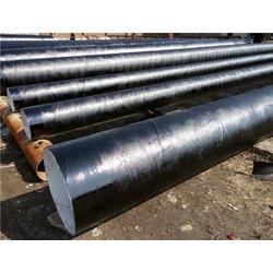 防腐钢管,内外防腐钢管加工厂家,知信管业(优质商家)图片