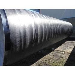 加强级环氧煤沥青防腐钢管-防腐钢管厂家-环氧煤沥青防腐钢管图片