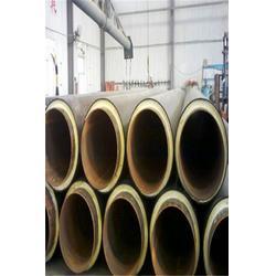 供暖聚氨酯保温钢管,聚氨酯保温钢管,聚氨酯保温钢管厂家图片