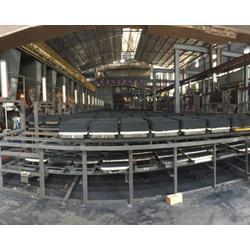山西楔形线夹生产厂家 山西楔形线夹 煜通电力金具图片