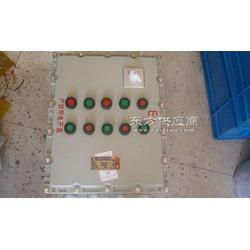 电磁启动防爆配电箱图片
