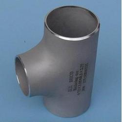 文昌不锈钢三通-凯兴管件专业制造-316不锈钢三通制造厂图片