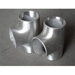 凯兴管件厂家 不锈钢三通规格-凯里不锈钢三通