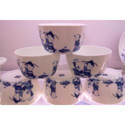 骨瓷餐具厂家出厂生产陶瓷餐具碗碟子汤盘套装定制订做瓷器餐具打样制作图片