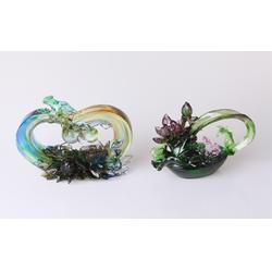 琉璃厂家|琉璃|长出工艺品(在线咨询)图片