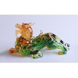 长出工艺品,琉璃工艺品,公司琉璃工艺品图片