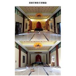 寺院琉璃佛像、琉璃佛像、长出工艺品(查看)图片