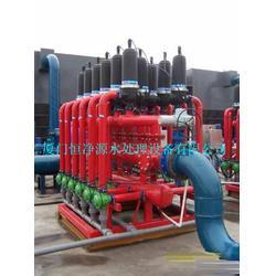 福建污水、恒净源水处理设备、污水处理设备制造商图片