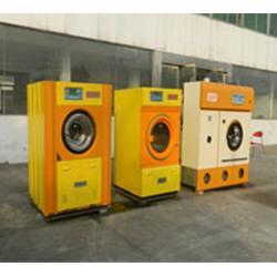 内蒙古干洗机-强胜机械公司-二手大型干洗机图片