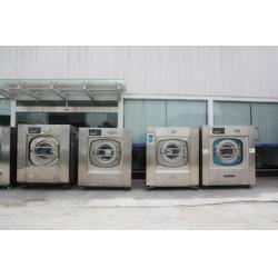 二手烫平机-买洗涤设备选强胜机械-工业用二手烫平机图片