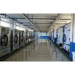 干洗機生產商-湖北干洗機-荊州強勝洗滌設備現貨圖片