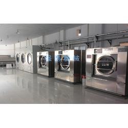二手洗涤设备、强胜机械品牌厂家、二手洗涤设备直销图片