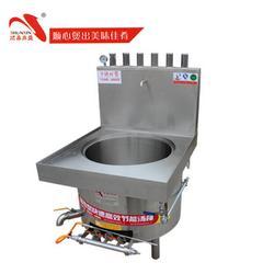 电热煲汤桶汤锅厂家_电热煲汤桶汤锅_顺鑫鼎盛厨房设备图片