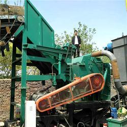 海南破碎机-金属破碎机性能优势-源达机械(优质商家)图片