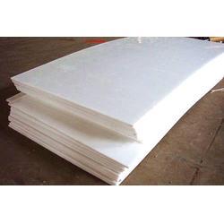 东利橡塑厂家直销、高分子PE板材直销、安康高分子PE板材图片