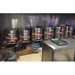 加厚节能汤桶多少钱-加厚节能汤桶-顺鑫鼎盛不锈钢桶图片