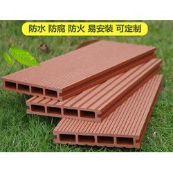 防水木塑地板,徐汇区木塑地板,木塑地板厂家塑木地板图片