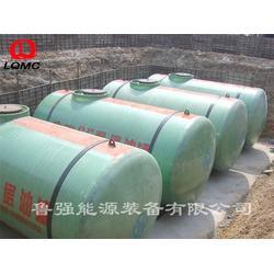 双层油罐报价-撬装站装置-长沙双层油罐图片