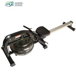 水阻划船器款式|欧诺特健身器材(在线咨询)|水阻划船器图片