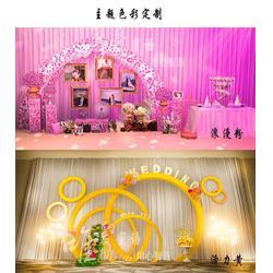 佛山新娘化妆跟妆造型、唯爱蜜语婚庆图片
