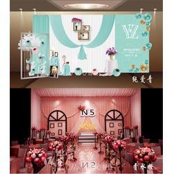 佛山新娘化妆跟妆造型、唯爱蜜语婚庆公司图片