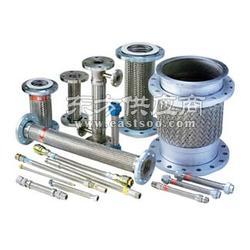 隆众橡胶专业生产金属软管各类高低压胶管图片