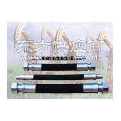 隆众橡胶专业生产钢丝缠绕钻探胶管图片