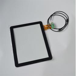 潍坊收款机电容触摸屏_15.6寸收款机电容触摸屏_全触通图片