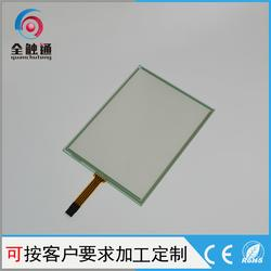 威伦触摸屏厂家,广州全触通公司,广安触摸屏厂家图片