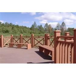 济宁木塑护栏|木塑护栏|木塑护栏厂家木塑厂家图片