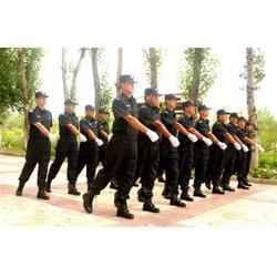 经济开发区保安培训、临沂国安保安公司、保安培训学校图片