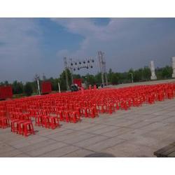 休闲桌椅租赁|桌椅租赁|众和天亿文化舞台搭建图片
